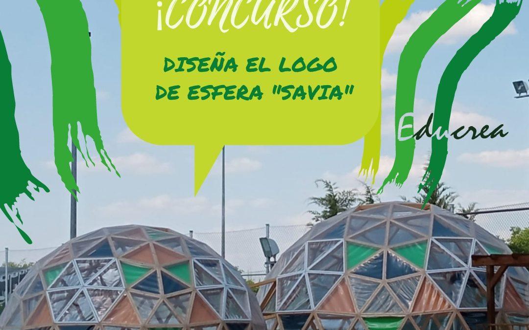 CONCURSO 🥳 Diseña el #logo para nuestro proyecto Esfera «Savia» 🌱.